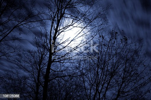 When I first joined iStockphoto, one of the first images to catch my eye was a sequence picturing a moon eclipse.