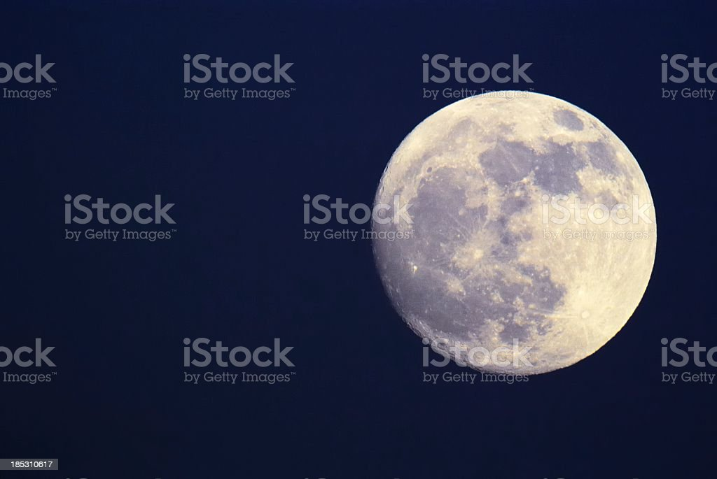 Full Vollmond – Foto