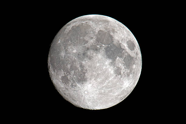 full moon - moon stock photos and pictures