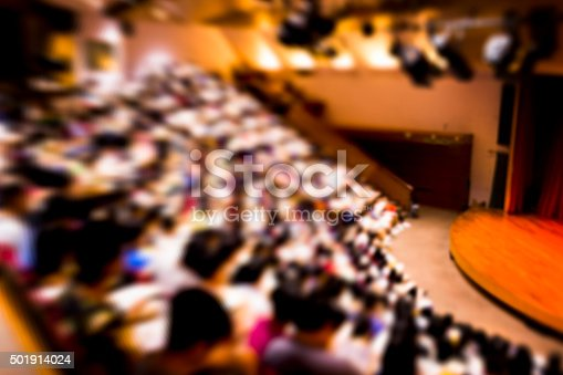 508658652istockphoto Full of Audiences Background 501914024