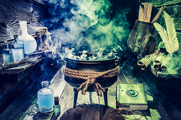 Best Potion Stock Photos, Pictures & Royalty-Free Images