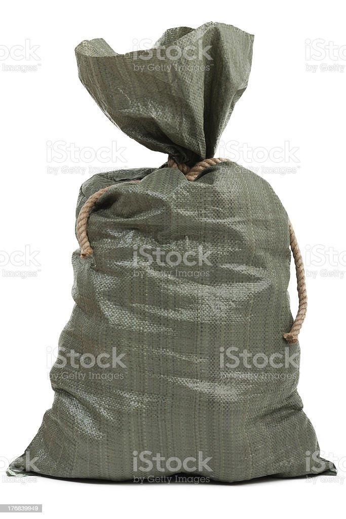 Volle sack Tasche – Foto