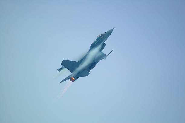 f16 full throttle - number 16 stock photos and pictures