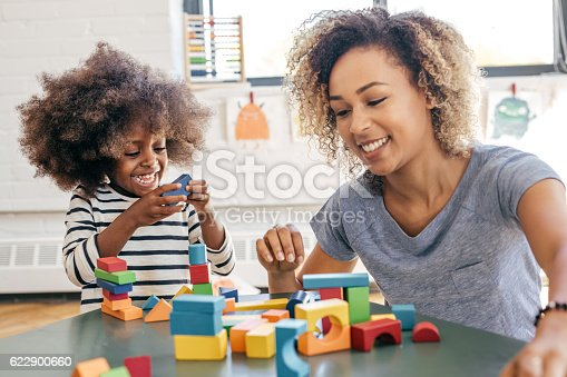 istock Fun activities for 3 years old 622900660