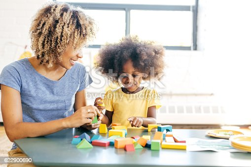istock Fun activities for 3 years old 622900690