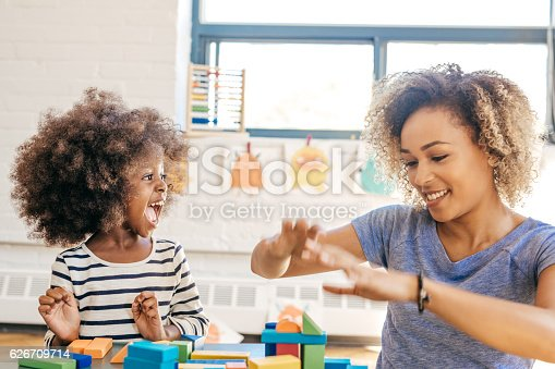 istock Fun activities for 3 years old 626709714