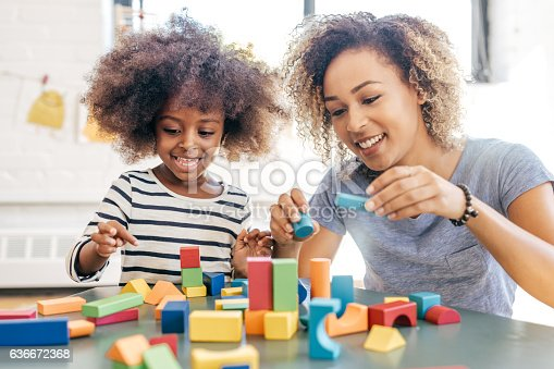 istock Fun activities for 3 years old 636672368