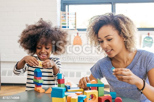 istock Fun activities for 3 years old 875274998