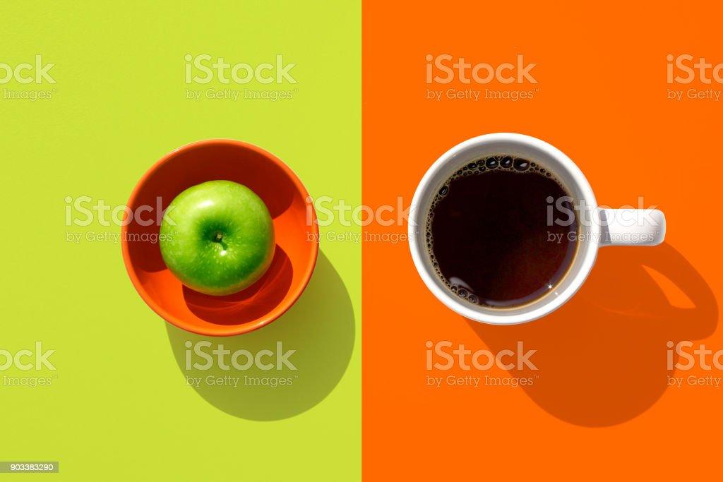 Spaß und gesunde Ernährung – Foto