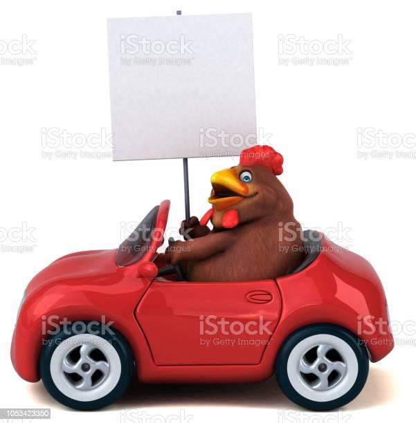 Fun chicken 3d illustration picture id1053423350?b=1&k=6&m=1053423350&s=612x612&h=betx4yrjrriy4l5hptrm9is xzankx 0b867wygrfdy=
