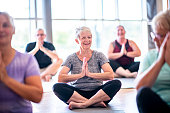 istock Fun Meditation 1053396360