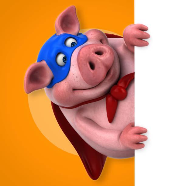 Fun pig 3d illustration picture id834607710?b=1&k=6&m=834607710&s=612x612&w=0&h=wdmqcceofmbn0lryzqujduwmrxeazvlngdz096vnwfy=