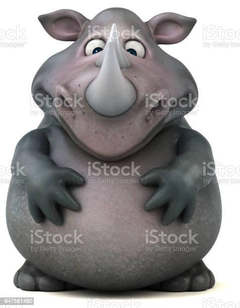 Fun rhinoceros 3d illustration picture id647581480?b=1&k=6&m=647581480&s=612x612&h=wrs0mik megwc7gglw8gh i9lscgrgl1utlecqlkp7e=