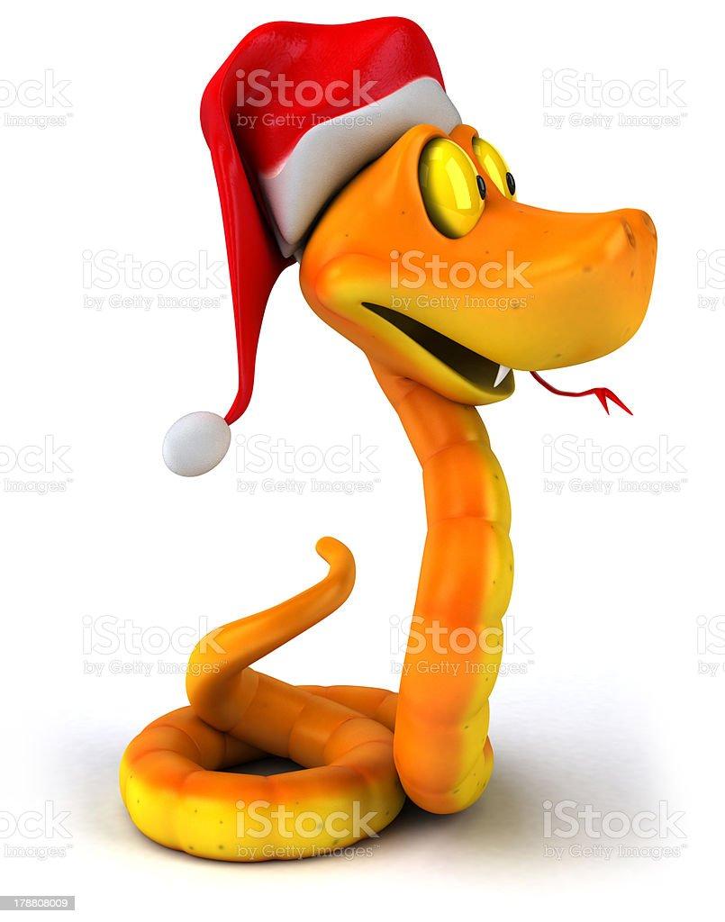 Lustige Schlange Stock-Fotografie und mehr Bilder von Charakterkopf ...