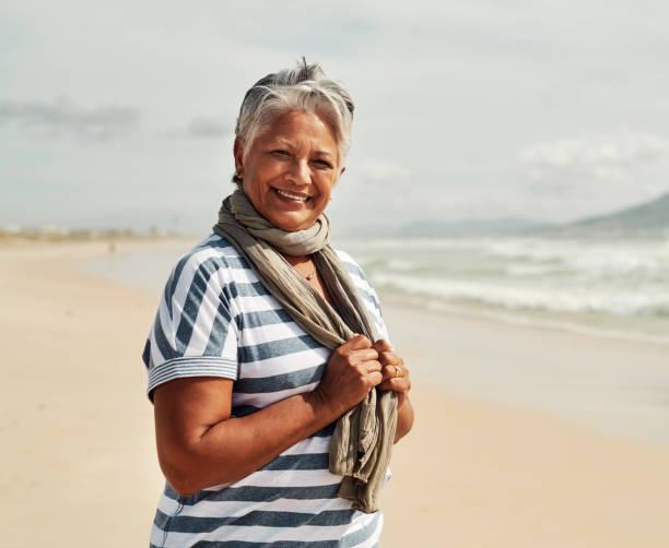 Lustige Ausflüge an den Strand werden nie alt – Foto