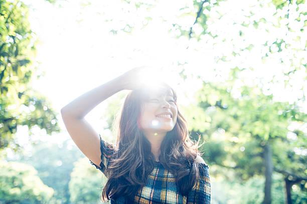Spaß unter der Sonne – Foto