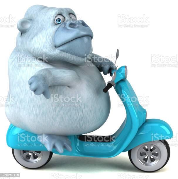Fun white gorilla 3d illustration picture id970252118?b=1&k=6&m=970252118&s=612x612&h=jhigns7kaoc4ukeou5rgyqktlu8mzmsq06nyeindhvi=