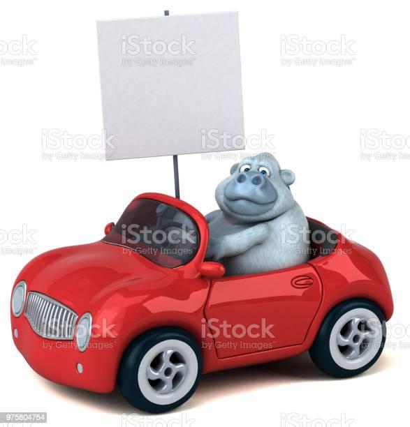 Fun white gorilla 3d illustration picture id975804754?b=1&k=6&m=975804754&s=612x612&h=mj6egwin1h1kvkemhdy3i0gpibpdigsxgo1u txhnmc=