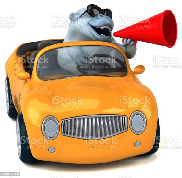 Fun white gorilla 3d illustration picture id988240998?b=1&k=6&m=988240998&s=612x612&h=1bqaqk m5bm2zhm2a1mqw36mkfqudxt8kp ees25yxs=