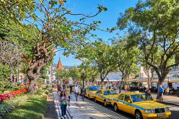 Funchal – Foto