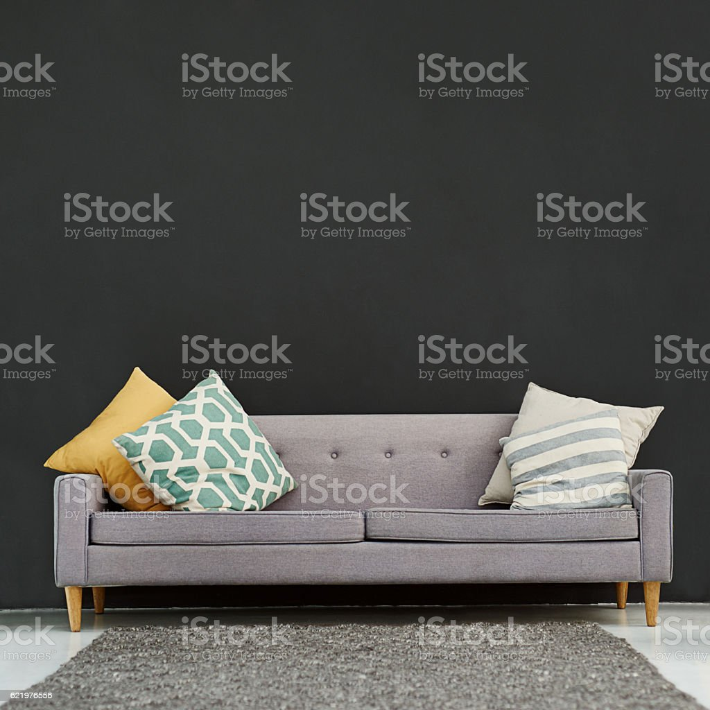 Functional and stylish for your office or home stock photo