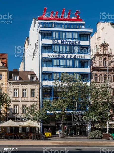 Functionalist julis hotel on wenceslas square prague czech republic picture id1156233515?b=1&k=6&m=1156233515&s=612x612&h=tnr4bnqd0c8yr2b5zacfwbbt c1jhf0zjsfgfmond4a=