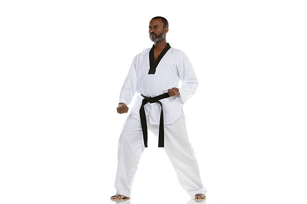 fundamentals - martial arts gerville stock pictures, royalty-free photos & images