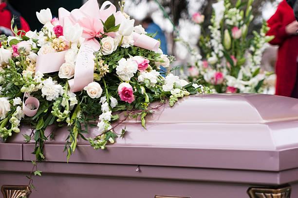 funerale - funerale foto e immagini stock