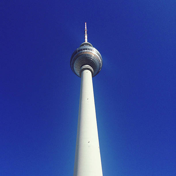 Berliner Funkturm – Foto