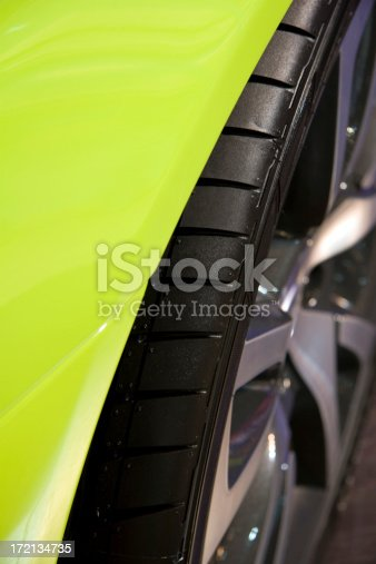 istock Funky car detail 172134735