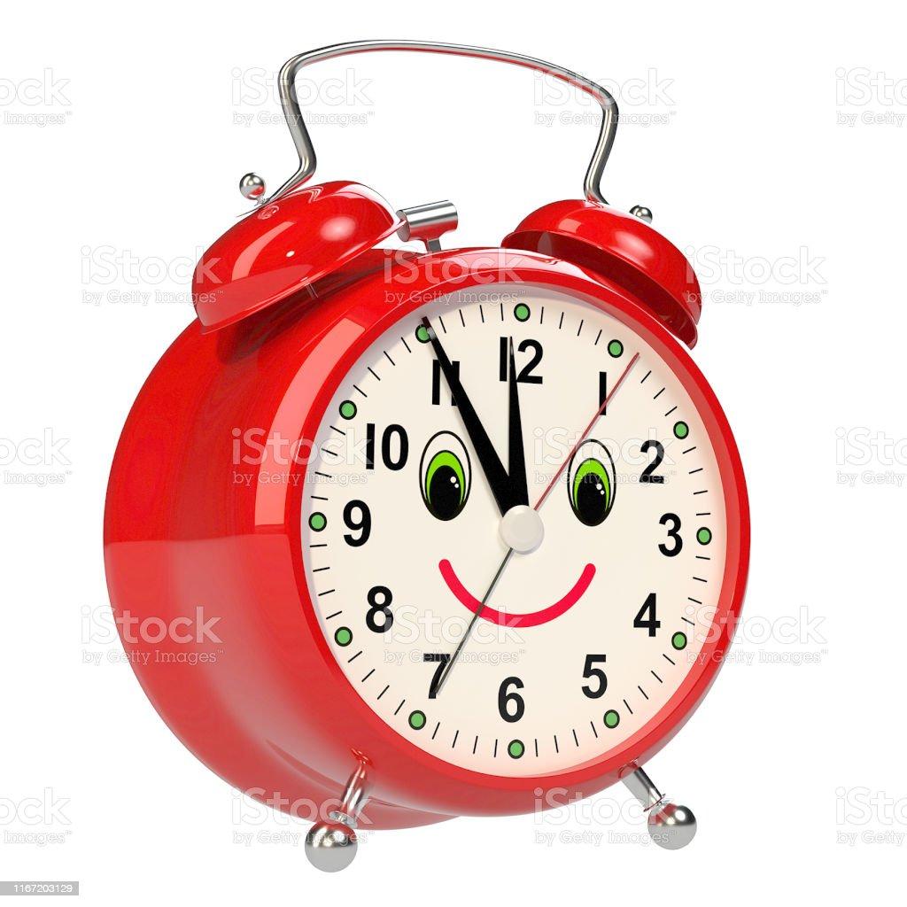面白い 目覚まし 時計