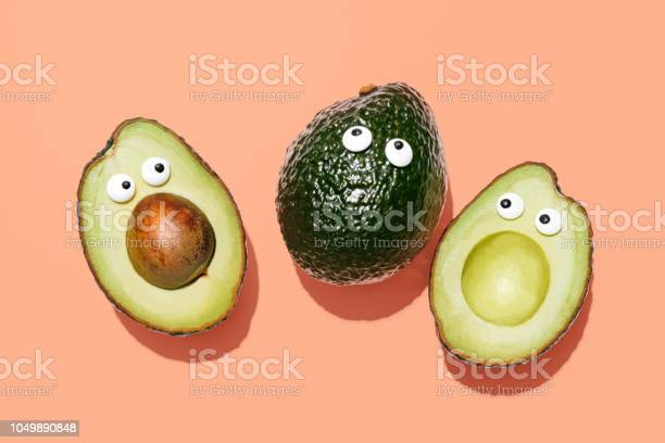 Funny avocado picture id1049890848?b=1&k=6&m=1049890848&s=612x612&h=53vdneprivzzgqoxljr96vhu8p9kz9tlk x3un0yalg=