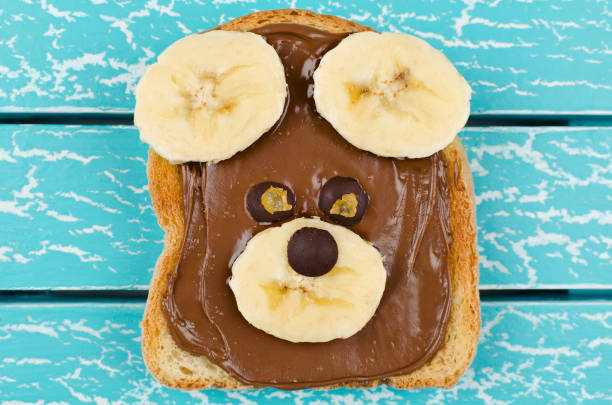 Funny bear face sandwich for kids snack food picture id854550642?b=1&k=6&m=854550642&s=612x612&w=0&h=uae721xcjwsoauyhz34sekop9hjom ovfgiyqdvm 2u=