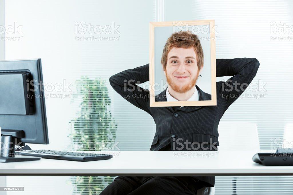 Weird Office Stock Photos 1