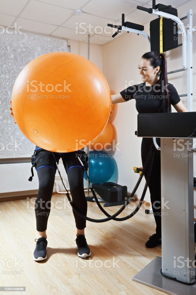Funny Exercise Stock Photo Download Image Now Istock