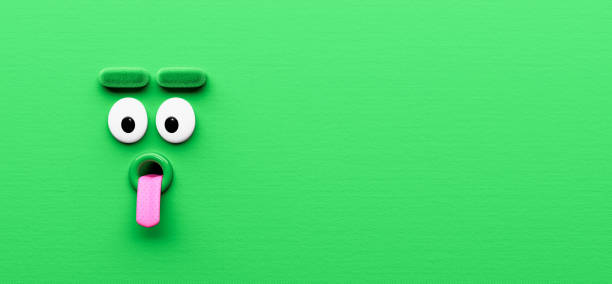 Funny green silly character face expression background 3d render picture id1198303616?b=1&k=6&m=1198303616&s=612x612&w=0&h=j6agk8efjydun cwv8aci k0edncsvzgiqcacu5l lo=