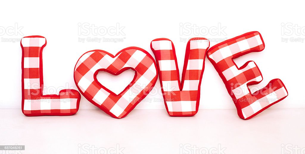 Cartoon Of The Alphabet Of Love Words Pictures Images And Stock Photos