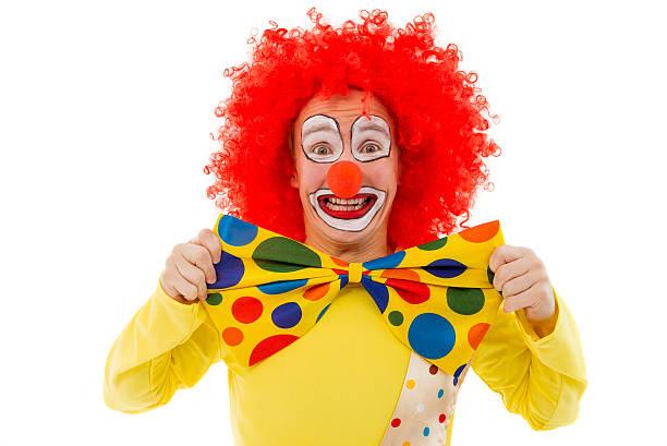 Clown Bilder Und Stockfotos Istock
