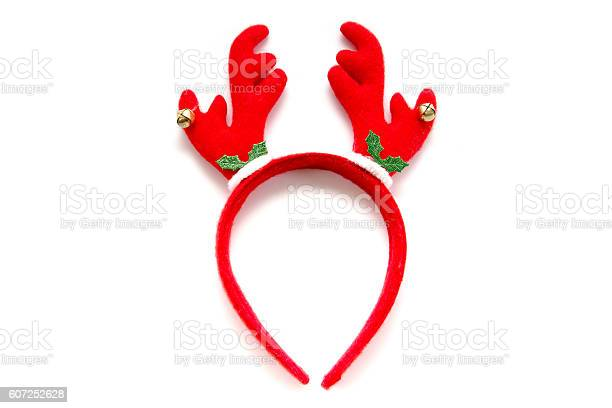 Funny santa reindeer headband horns isolated on white background picture id607252628?b=1&k=6&m=607252628&s=612x612&h=k6jyedjmbtgaqwytvkbmh3fybzfi4n5cnmtjclxdemw=