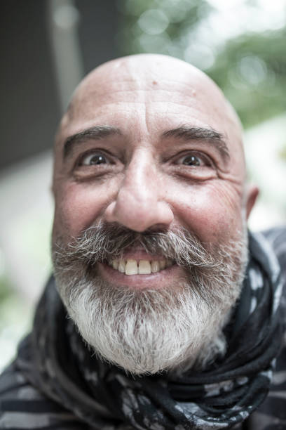 Ugly Old Man Stock Photos, Pictures & Royalty-Free Images