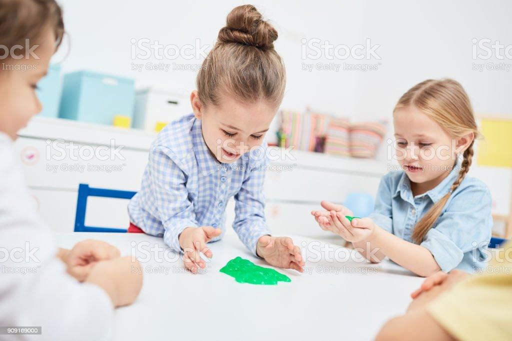 Divertidos juguete - foto de stock