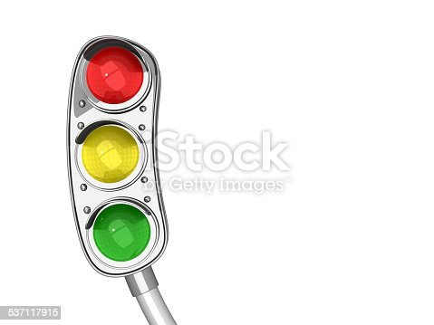 483959606 istock photo Funny twisted traffic lights 537117915