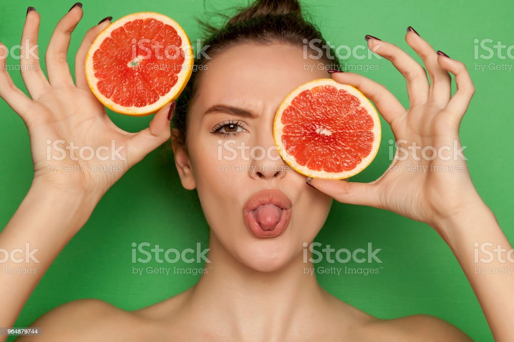 Funny Pictures Of Grapefruit