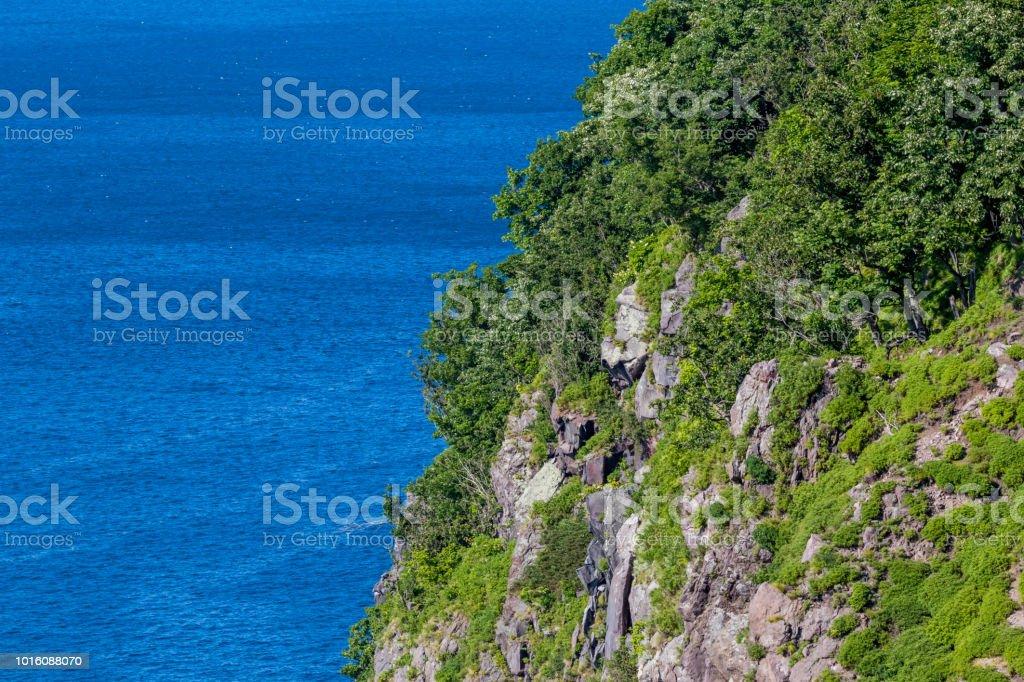 フレペの滝 ストックフォト