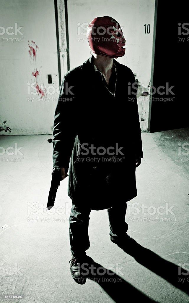 furio the slayer stock photo