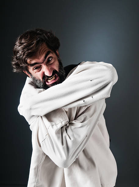 Royalty Free Straitjacket Pictures, Images and Stock Photos - iStock
