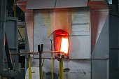 Furnace glassworks