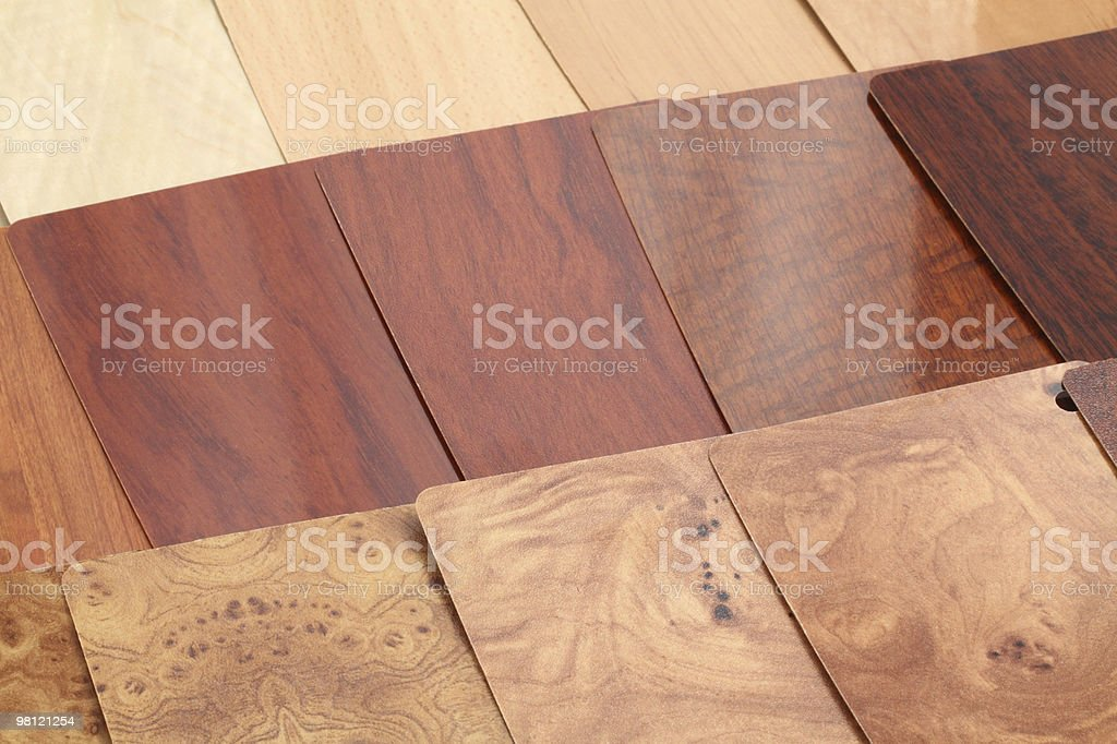 furnishing plastics royalty-free stock photo