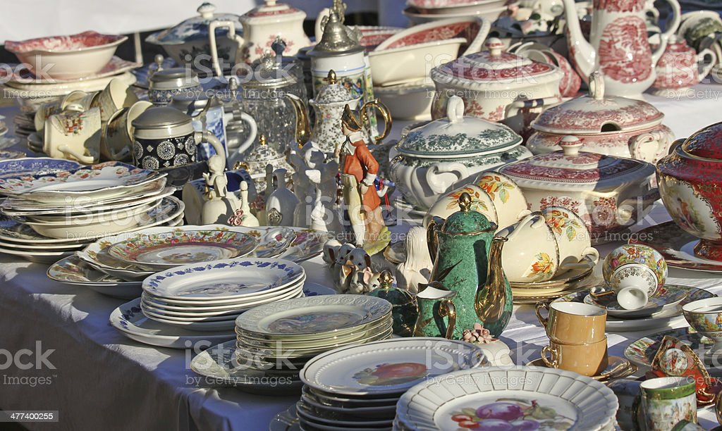 Plates For Sale >> Furnishings And Ceramic Plates For Sale Vintage Shop Stock