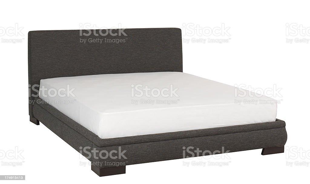 Möbel und Matratze – Foto